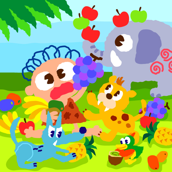 Sunny & Friends