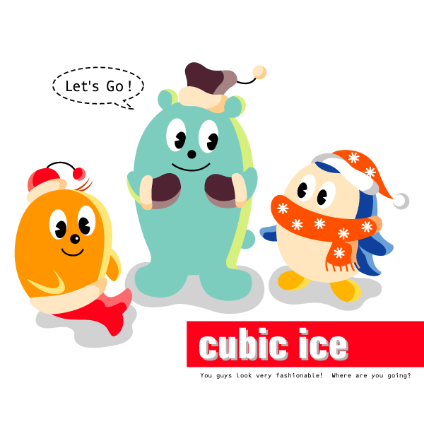 cubic ice