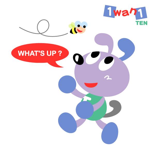1 wan 1(ワン ワン ワン)