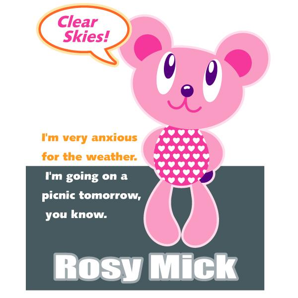 Rosy Mick