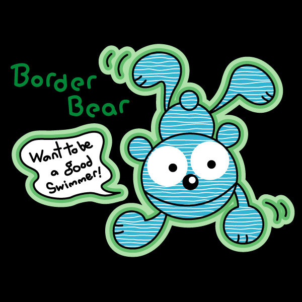 Border Bear