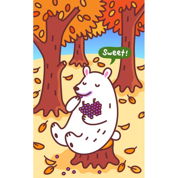 4 Seasons Bear